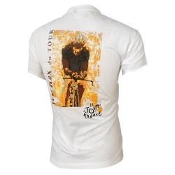 T-shirt héros Tour de France