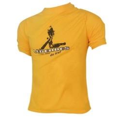 T-shirt Légendes du  Tour de France